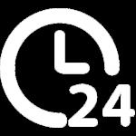 24 ώρες